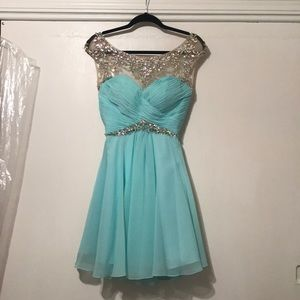 Partytime Prom Dress
